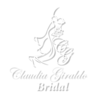 Welcome to Claudia Giraldo Bridal Logo